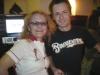 mit Norbert, 2007