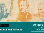 14.06.2018 - The Blues Messengers