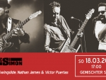 18.03.2018 - Chino Swingslide, Victor Puertas & Nathan James